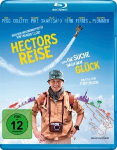 """""""Hectors Reise oder Die Suche nach dem Glück"""" ist seit 22. Januar auf DVD und Blu-ray erhältlich"""