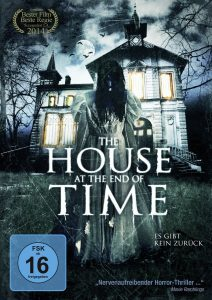 House at the End of Time