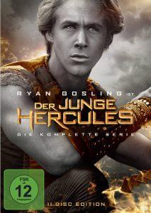 Junge Hercules