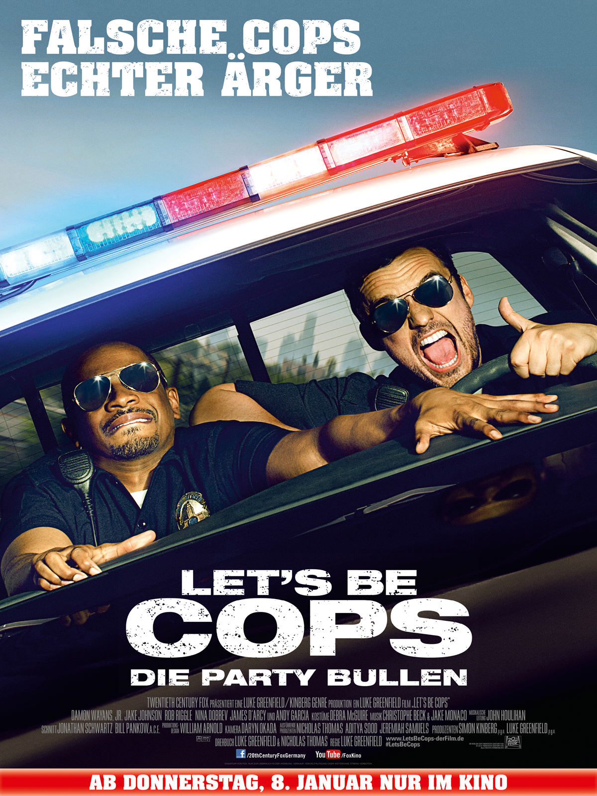 Cops Kino