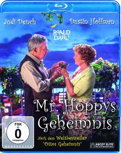 Mr Hoppys Geheimnis