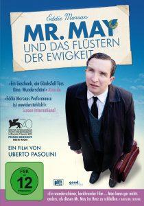 Mr May und das Fluestern der Ewigkeit