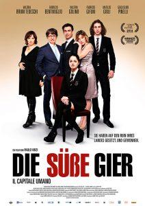 Suesse Gier