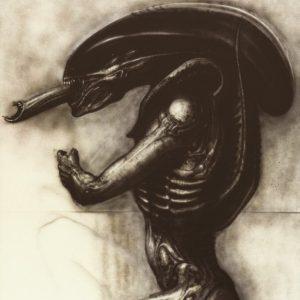 Alien by Neill Blomkamp