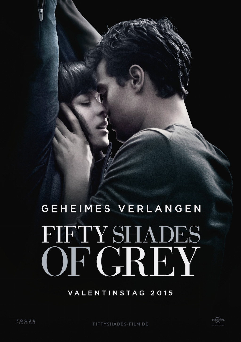 Fifty Shades Of Grey Schauen