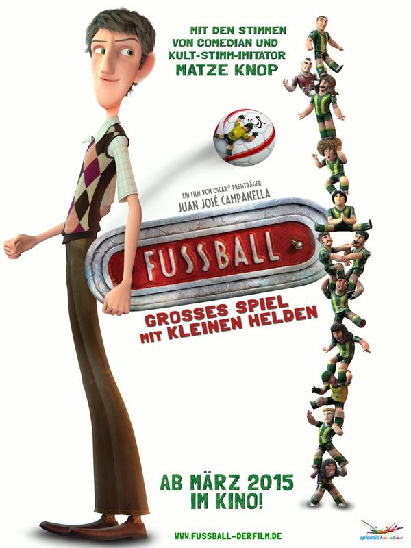 Film Fußball