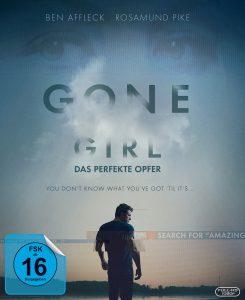Gone Girl -Das perfekte Opfer