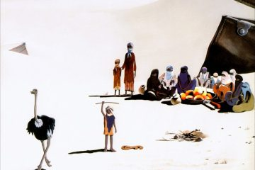 Gwen le livre de sable