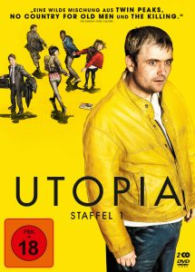 Utopia Staffel 1