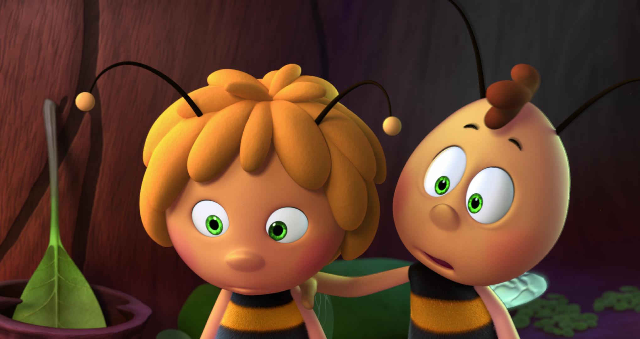 Пчелка майя демотиваторы