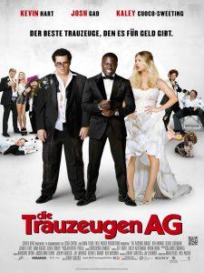Die Trauzeugen AG
