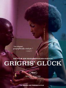 Grigis Glueck