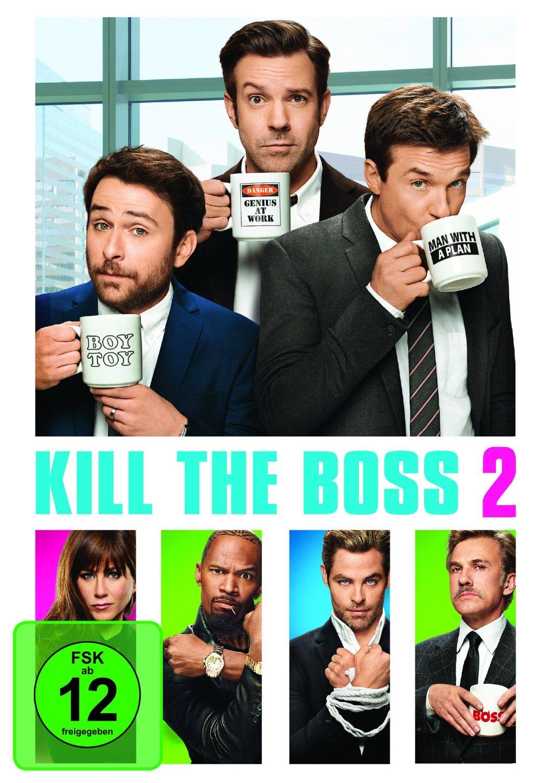 Bildergebnis für kill the boss 2