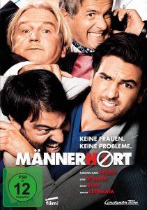 Maennerhort DVD