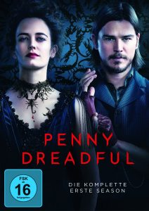 Penny Dreadful erste Season