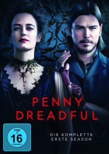 Penny Dreadful erste Season