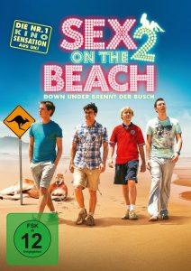 Sex on the Beach 2
