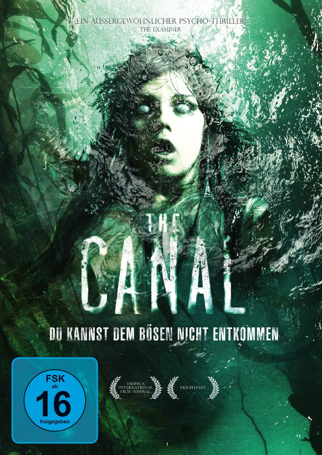 The Canal Film