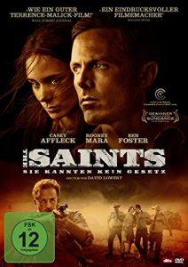 The Saints Sie kannten kein Gesetz