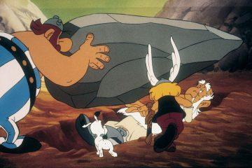 Asterix Operation Hinkelstein