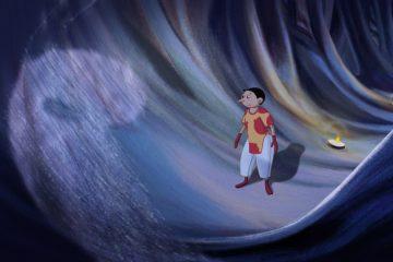 Die Abenteuer des Pinocchio