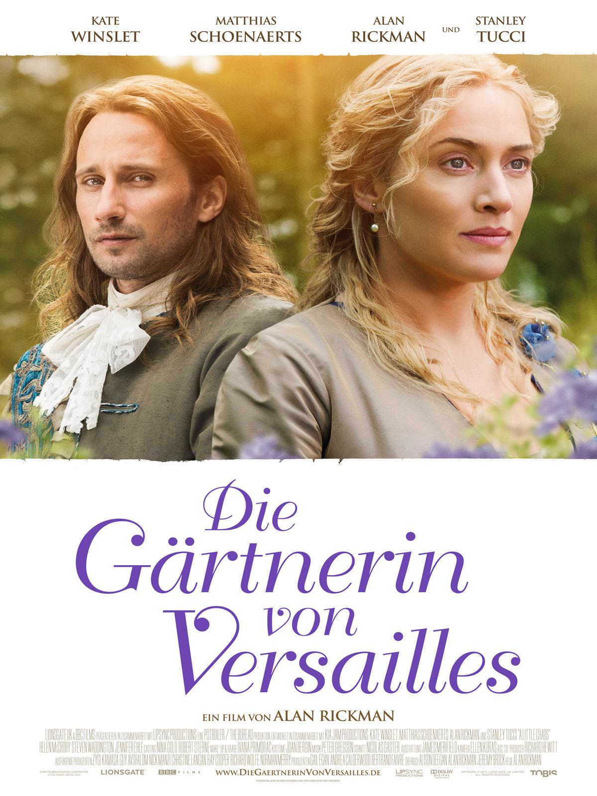 Die Gärtnerin Von Versailles Ganzer Film
