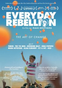 Everyday Rebellion DVD