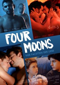 Four Moons