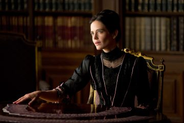 Penny Dreadful Staffel 1