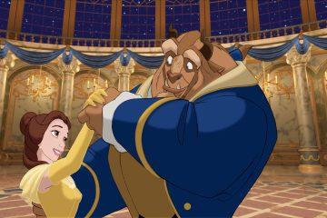 Schoene und das Biest Disney