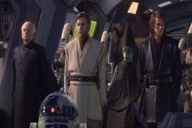 III: Die Rache der Sith (2005)