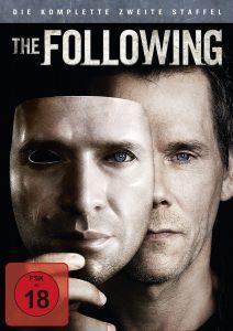 The Following Staffel 2