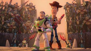 Toy Story Kurzfilme