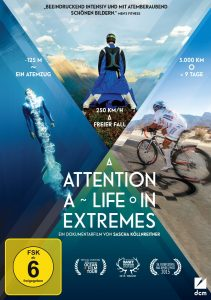 Attention A Life in Extremes