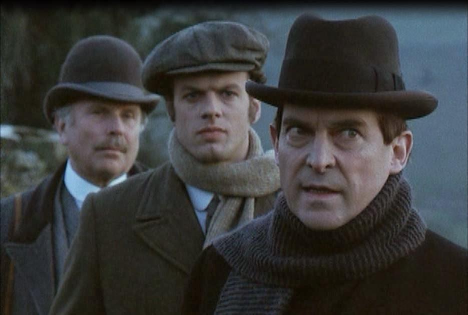 Der hund von baskerville 1988 film for Der hund von baskerville