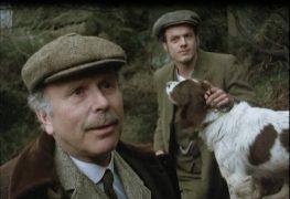 Der Hund von Baskerville 1988