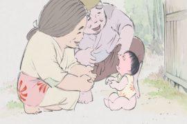 Die Legende der Prinzessin Kaguya (2016)