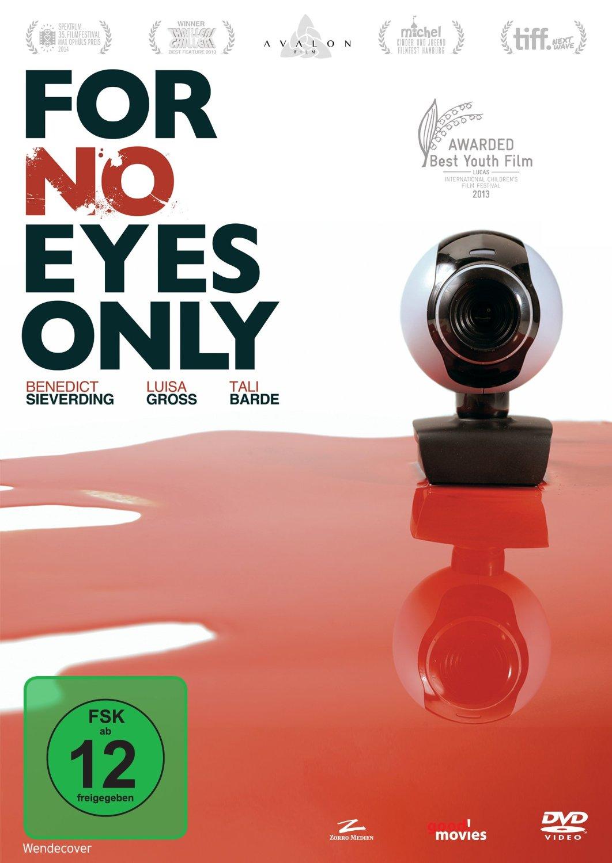 For No Eyes Only | Film-Rezensionen.de