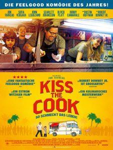 Kiss the Cook So schmeckt das Leben