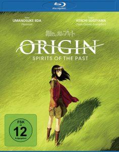 Origin Spirits of the Past