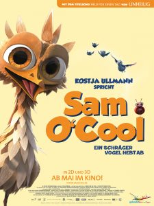 Sam OCool