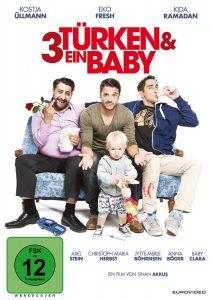 3 Tuerken und ein Baby DVD