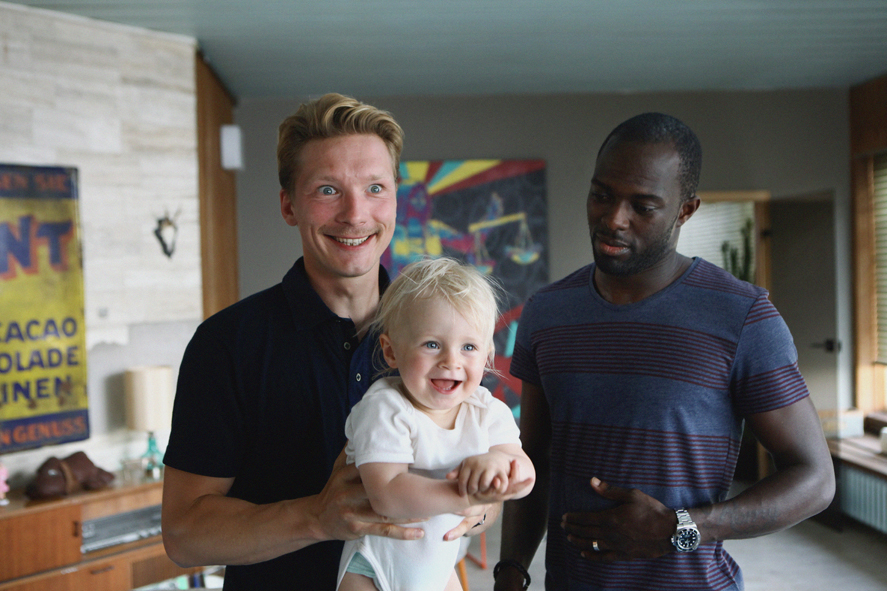 Drei Türken Und Ein Baby