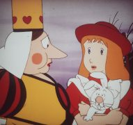 Alice im Wunderland 1983