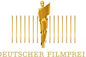 Deutscher Filmpreis Logo