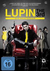 Lupin the 3rd Der Meisterdieb