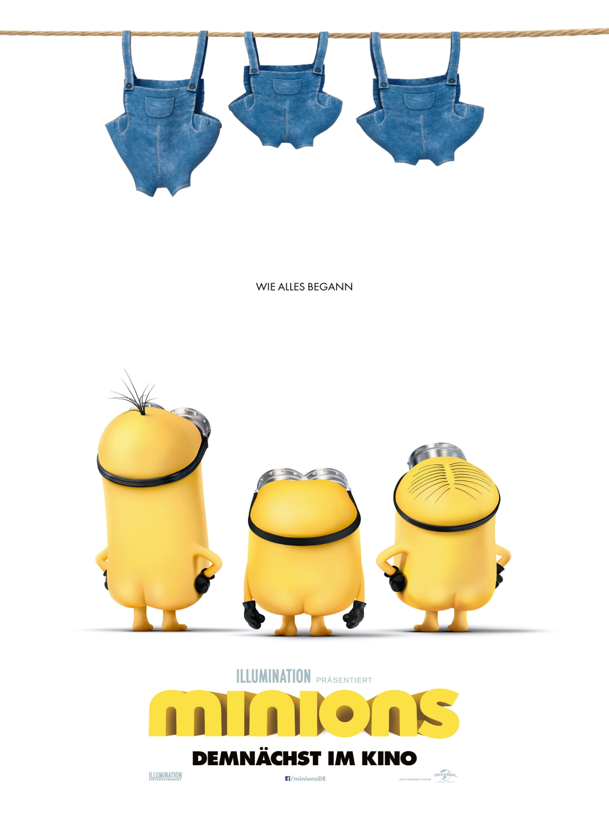 Wann Läuft Minions Im Kino