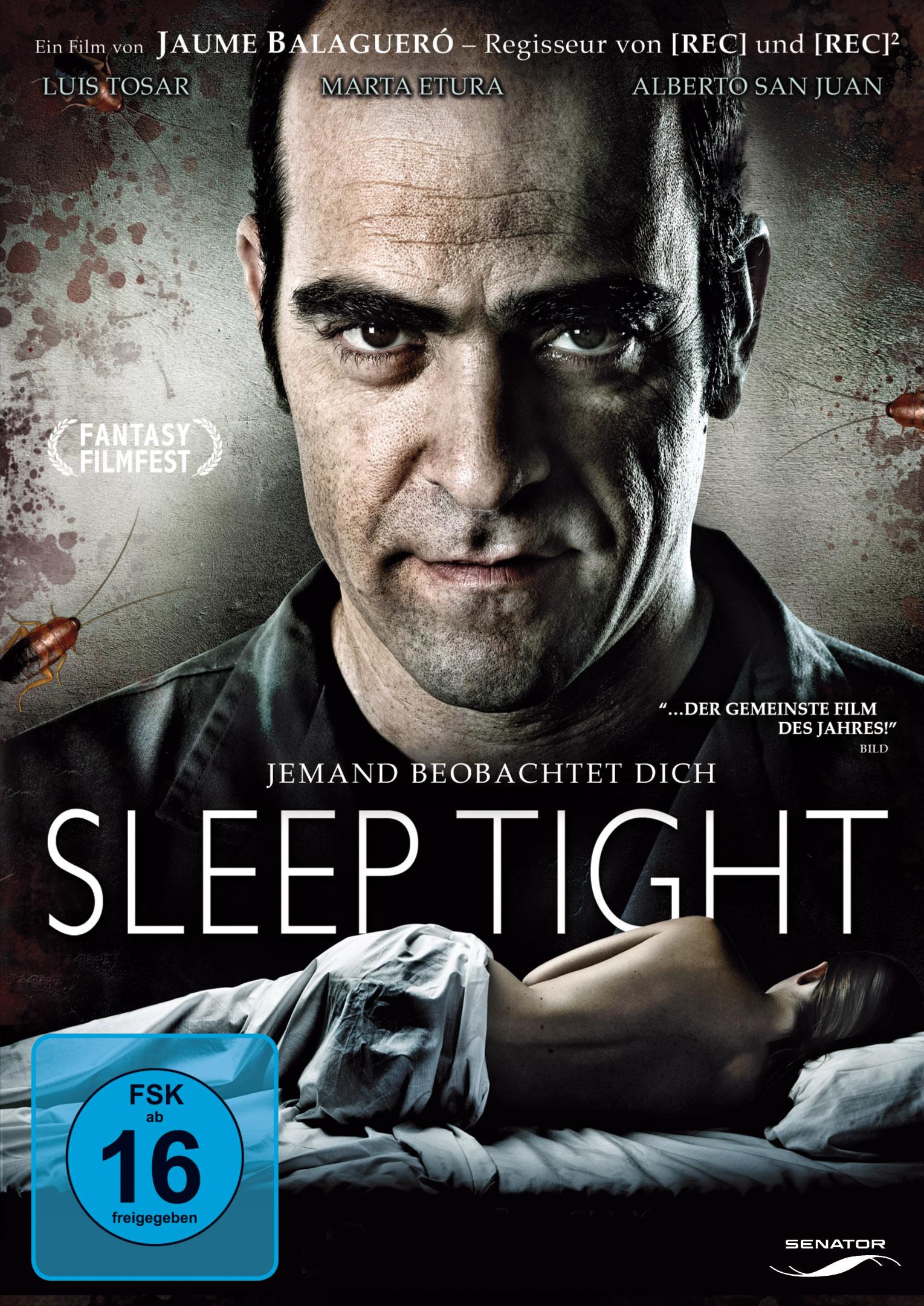 Sleep Tight   Film-Rezensionen.de