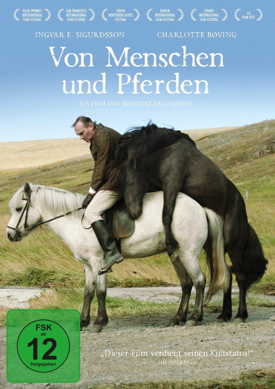 Von Menschen und Pferden | Film-Rezensionen.de