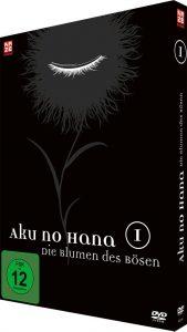 Aku no Hana Die Blumen des Boesen
